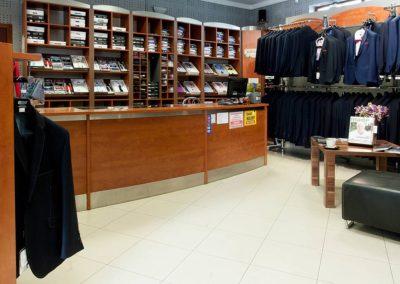 Salon Mody Męskiej VIDO